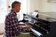 Smart Piano Technology