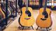 FG Red Label Acoustic Folk Guitars