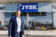 Roni Tuominen Country Manager UK JYSK