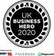 UK Business Hero stacked logo