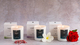 Crosskey Avenue candles