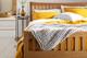 Bergamo Double Bed