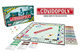 COVIDOPOLY Printable Board Game