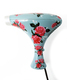 Floral retro dryer from Look Gorgeous