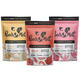 Meaty Treats for dogs in 3 flavours