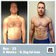 New Body Plan success story Ben Lloyd