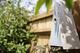 RSPB nest box for small garden birds