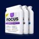 Brainzyme Focus Elite, Pro & Original