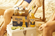 Corona Barley Straw Packaging 2