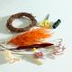 Easter floral hoop image 3