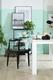 Mint Home Office - Portrait