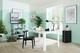 Mint Home Office - Landscape