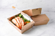 Foodservice Disposable Packaging