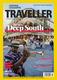 Nat Geo Traveller (UK) Oct 2021 cover