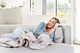 Beurer HD 75 Cosy Blanket Lifestyle