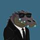 C.I.B (Croc In Black)