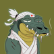 Karate Croc