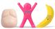 health awareness stress toys