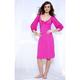 Pink Loretta Dress £105
