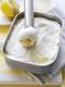No Churn Lemon Curd Ice Cream