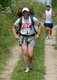 Mike Buss on  cross country challenge
