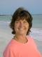 Life's a beach for Anne