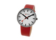 Mondaine Swiss Railways giant size watch
