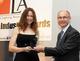 PhotonStar LED receive Innovation Award