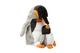 Fluffy penguin doorstop £14.99