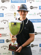 Trilby Tour Champion 2010 Tom Reid