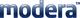 Modera logo