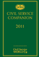 Dods Civil Service Companion 2011