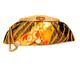 Mayadisa vintage kimono clutch bag