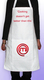 Dress to impress in a MasterChef apron!