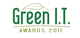 Green IT Awards Logo