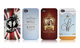 Case-Mate Royal Wedding cases for iPhone