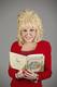 Dolly Parton reading