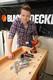 Black & Decker ambassador Ben Hillman