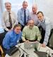 JF board members at work