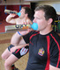 Andy Coley and Stuart Fielden use Oxyfit