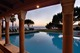 Infinity Pool, Spa & Garden