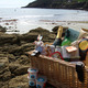 I love Cornwall hamper
