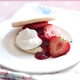 Strawberry Shortcakes from Loseley