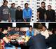 Indian Cricket Team Visit Chak89