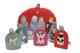 Poppy Treffry Christmas  cosies