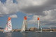 Start for Global Ocean Race in Palma