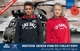 Fashion and fundraising at Sports Direct