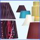 Lamp Shades Galore