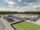 Tottenham Hotspur's new training ground