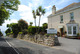 Lugo Rock Guest House Falmouth Cornwall